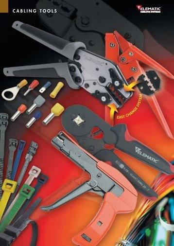 Cabling Tools - Electricalservices-co.com