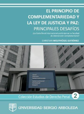 principales Desafíos ¿La Corte Penal - Universidad Sergio Arboleda