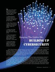 Cybersecurity - Missouri Public Service Commission
