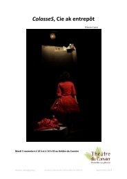 2013-14 ColosseS DP (pdf - 608,52 ko) - Cormeilles-en-Parisis