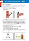 Valvola d'intercettazione del combustibile ... - WATTS industries - Page 6