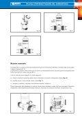 Valvola d'intercettazione del combustibile ... - WATTS industries - Page 7