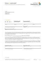 Antrag für die Förderung der Anschaffung eines erdgasbetriebenen ...