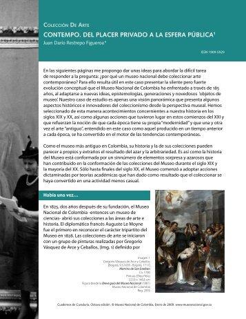 Formato PDF-Acrobat Reader - Museo Nacional