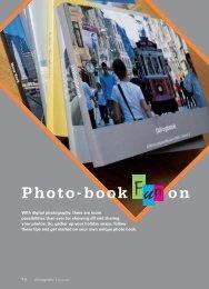 Photo-book on - Swiss News