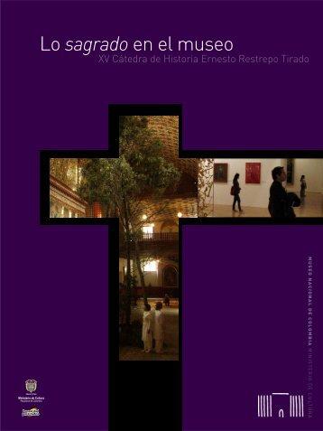 Descargue el PDF - Museo Nacional
