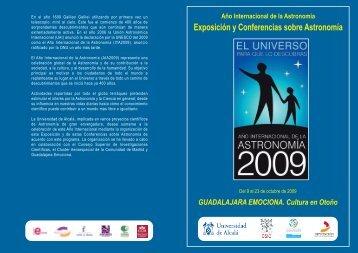 Descárgate el programa - Fundación General de la Universidad de ...