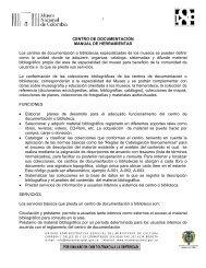 Concierto Alas de prueba - Museo Nacional
