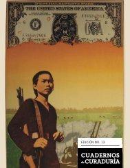 Cuadernos de Curaduría No. 13 - Museo Nacional