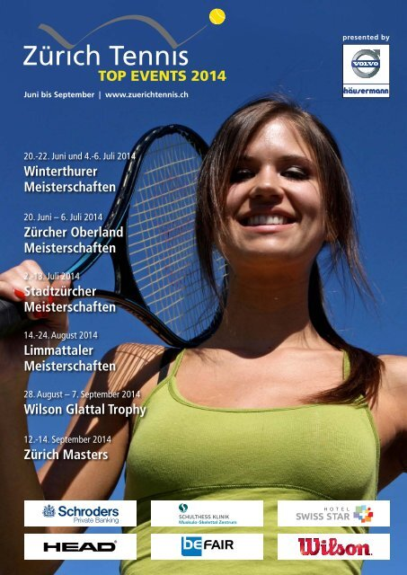 Zürich Tennis