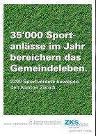 Zürich Tennis - Seite 6