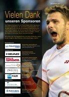Zürich Tennis - Seite 7