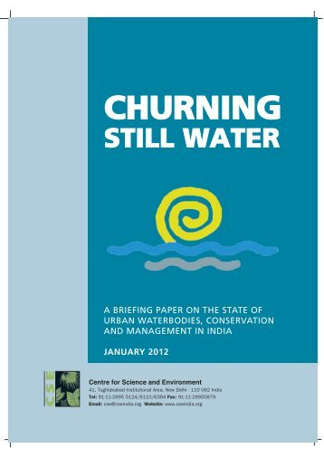 00Cover:MP Cover - India Water Portal