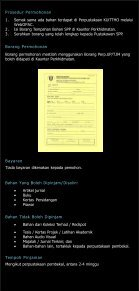 sistem pembekalan penerbitan kelas kemahiran ... - uthm library - Page 3