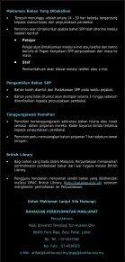 sistem pembekalan penerbitan kelas kemahiran ... - uthm library - Page 4