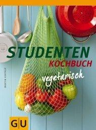 student studenten kochbuch