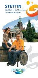 STETTIN - Szczecin