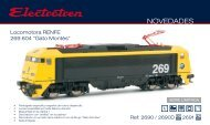 Nota 269 gato.indd - Railwaymania.com