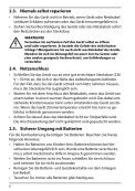1. Zu dieser Anleitung - Medion - Page 7