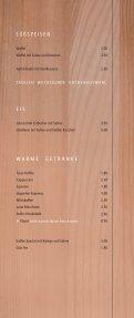 snAcks UnD Getränke - Tagwerk Sundern - Seite 3