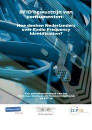 RFID - Consumentenbond