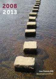 Development plan 2008-2013 - Law Centre NI