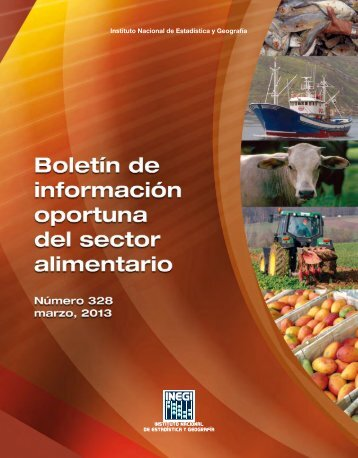 BoletinAlimentarioMar13 - Financiera Rural