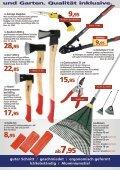 Werkzeuge für Profis und Heimwerker - Talkner - Seite 3