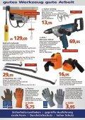 Werkzeuge für Profis und Heimwerker - Talkner - Seite 6