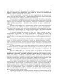 A INVISIBILIDADE DAS OCORRÊNCIAS ANUNCIADAS: um desafio ... - Page 3