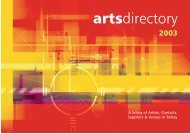artsdirectory - Torbay Council