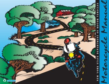 www dmv ny gov magazines rh yumpu com Manual Shift Motorcycles nys motorcycle manual pdf
