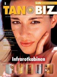 """Solaria-Highlights und """"studioaward"""" Versicherungen richtig - TAN BIZ"""