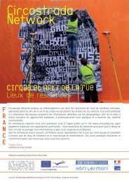 guide - Circostrada Network
