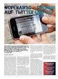 Festivalzeitung - St. Galler Tagblatt - Seite 6