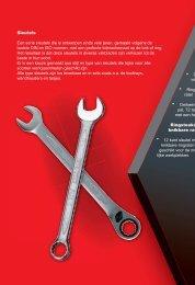 Sleutels Sleutels - Matrho BV & Matrho Tools BV