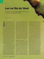 Pesquisa Fapesp143 - Revista Pesquisa FAPESP