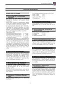 Senkgruben; Befundvorlage und Ausbringung - Seite 3