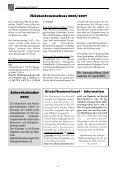 Senkgruben; Befundvorlage und Ausbringung - Seite 4