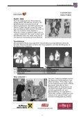 Senkgruben; Befundvorlage und Ausbringung - Seite 7