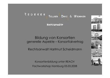 04_WS Konsortienbildung RAe Redeker.pdf - REACH Hamburg