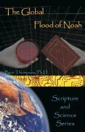 The Global Flood of Noah - Apologetics Press