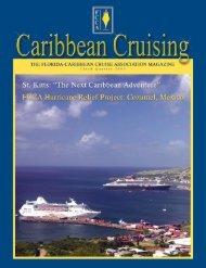 3rd Quarter (15.1mb) - The Florida-Caribbean Cruise Association
