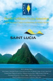 View Online - The Florida-Caribbean Cruise Association
