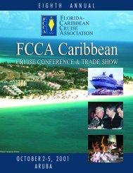 Caribbean Cruising 2nd Qtr. - The Florida-Caribbean Cruise ...