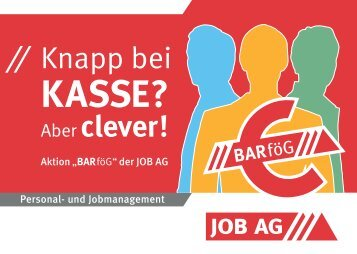 BAR - Job AG