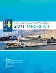Media Kit - The Florida-Caribbean Cruise Association