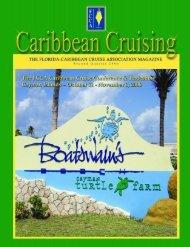 2nd Quarter 2004 - The Florida-Caribbean Cruise Association
