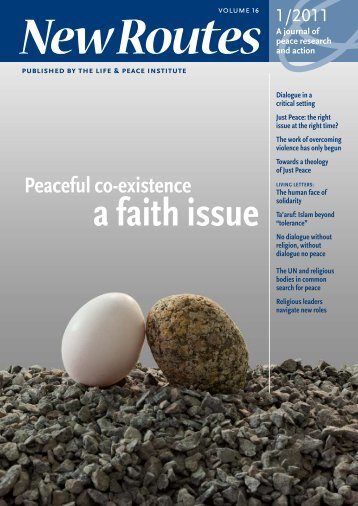 Here - International Ecumenical Peace Convocation