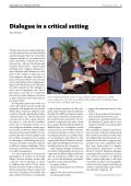 Here - International Ecumenical Peace Convocation - Page 3